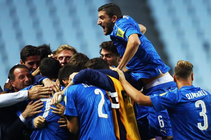 Under 20, l'Italia chiude al terzo posto: trionfa l'Inghilterra