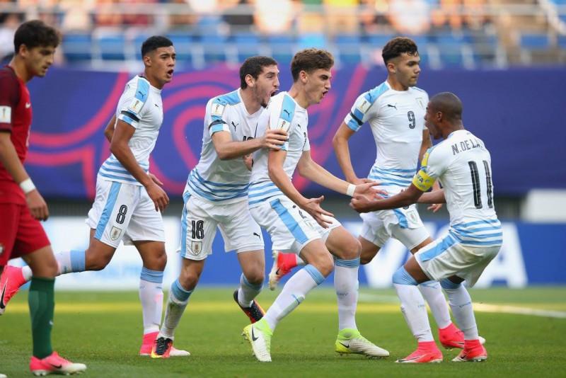 Mondiali U20, Italia in semifinale