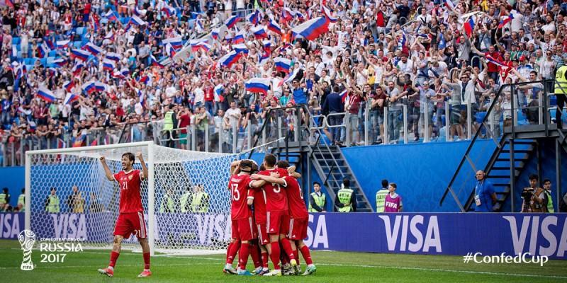 Confederations Cup 2017, i convocati della Serie A: non solo André Silva