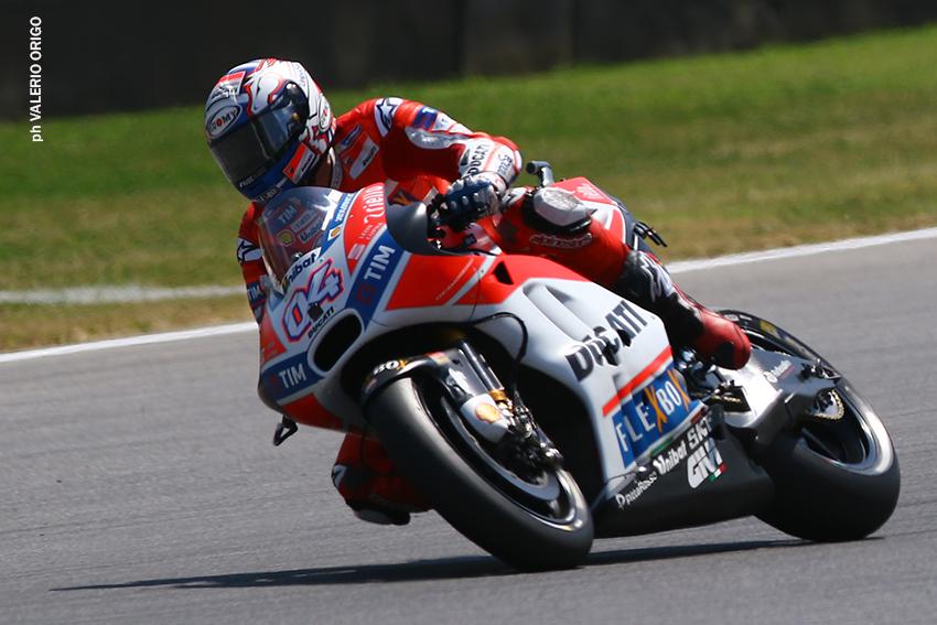 MotoGP |  GP Austria 2017 – Le pagelle |  Andrea Dovizioso fenomenale |  Marc Marquez completo |