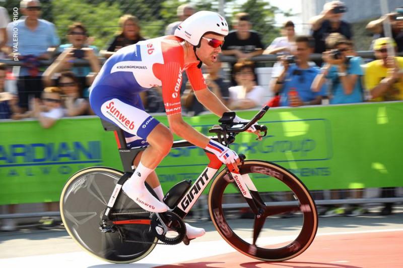Mondiali Ciclismo, storico bis iridato per Elena Pirrone