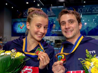 Tuffi, Mondiali Budapest 2017: pazzo team event, oro Francia, Cina giù dal podio! Rimpianto Batki-Tocci