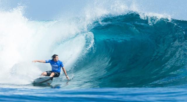 Surf, Leonardo Fioravanti e il resto degli azzurri mancano il traguardo olimpico a El Salvador