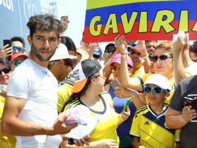 Tour of Guangxi 2017: Fernando Gaviria non si batte! Arriva il tris a Nanning