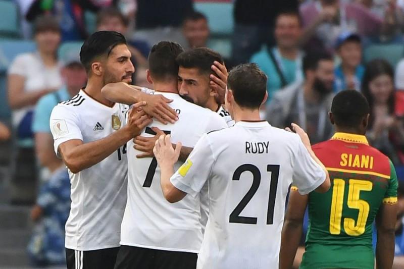 Germania-Cile, finale Confederations in tv: dove vedere la diretta
