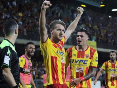 LIVE – Serie B, Benevento-Carpi 1-0 in DIRETTA: Puscas decide. Campani per la prima volta nella storia in Serie A!!!
