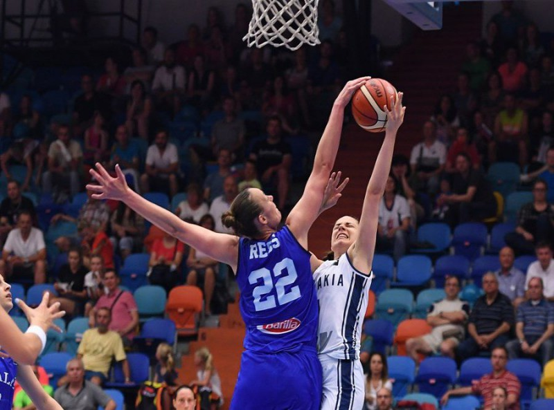 "Basket Europei femminili 2017, Italia-Ungheria: data, orario e tv"""