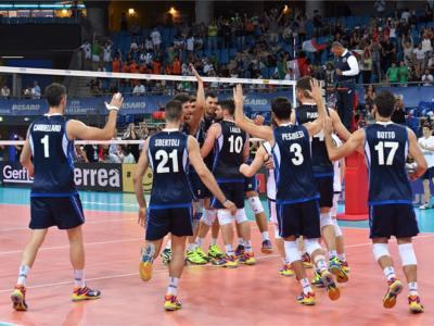 LIVE – Volley, World League 2017: Italia-Polonia in DIRETTA: 1-3, trionfano i Campioni del Mondo di Fefé De Giorgi. Gli azzurri crollano alla distanza