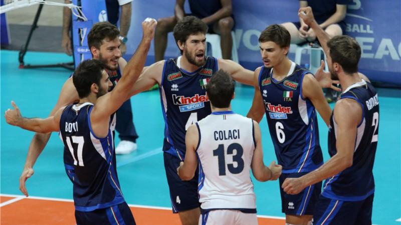 Volley, verso gli Europei 2017 – L'Italia batte l'Olanda in amichevole: risposta degli azzurri verso la Polonia