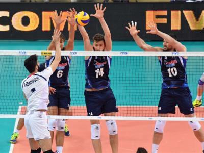 LIVE – Volley, World League 2017: Italia-Francia in DIRETTA: 1-3, trionfo dei Campioni d'Europa. Gli azzurri ci provano ma non basta