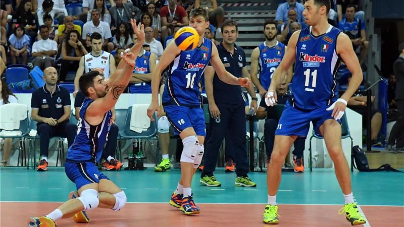 Volley, Europei 2017 – Le partite dell'Italia in diretta tv su Rai Uno! Massima copertura per gli azzurri, che salto in avanti
