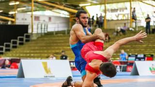 Lotta, Europei Junior 2017: Azerbaijan e Russia si spartiscono i titoli della seconda giornata