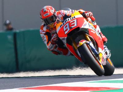 MotoGP, test Barcellona 2017: Marc Marquez e Maverick Vinales dominano, Valentino Rossi non brilla ed è decimo