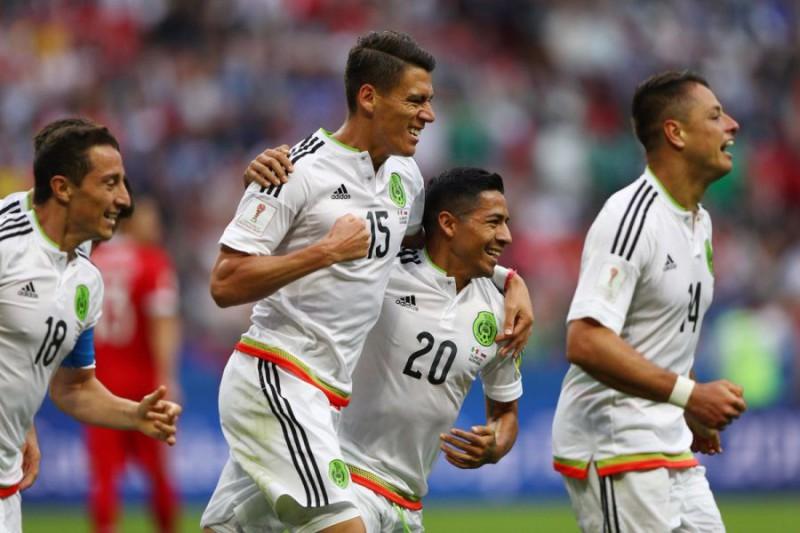 Confederations Cup 2017 - Bravo paratutto nei rigori: Cile in finale, Portogallo eliminato
