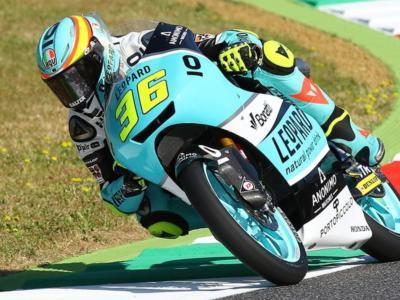 Moto3, Risultati Qualifiche GP Malesia 2017: Joan Mir non si accontenta! Prima pole stagionale e record della pista. 2° Jorge Martin, solo 8° Romano Fenati