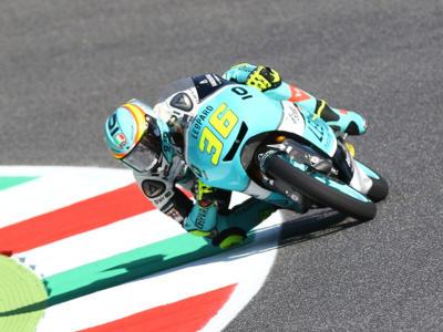 Classifica Mondiale Moto3 dopo il GP d'Italia: Joan Mir saldo in testa. Sprofonda Fenati, risalgono Canet e Di Giannantonio