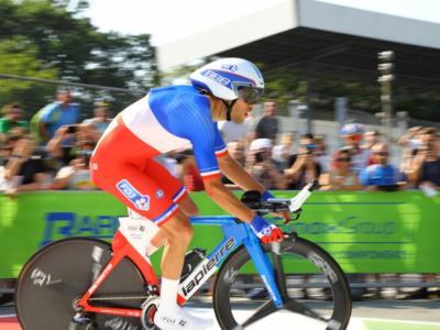 Giro di Lombardia 2017: Pinot, Alaphilippe e Barguil, le punte di una Francia che vuole tornare al successo