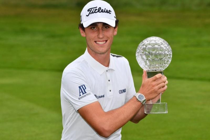 Golf: Paratore trionfa al Nordea Masters