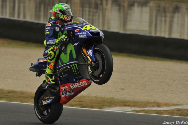 MotoGP, Assen: ogni volta è come cominciare da capo