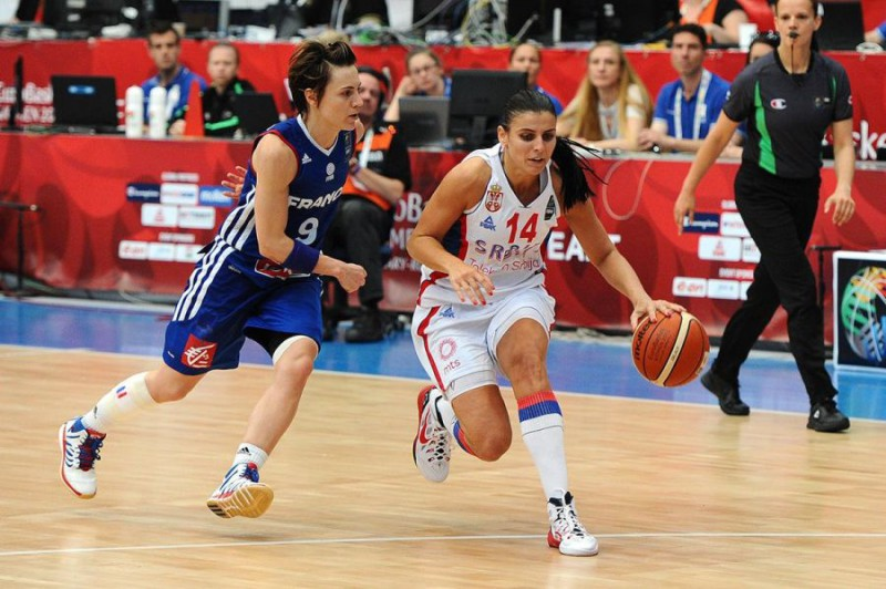 Eurobasket Women 2017: l'Italia batte la Slovacchia, domani c'è l'Ungheria