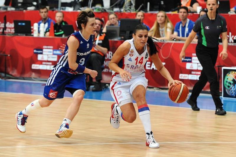 Eurobasket Women, esordio positivo per l'Italia: Bielorussia ko