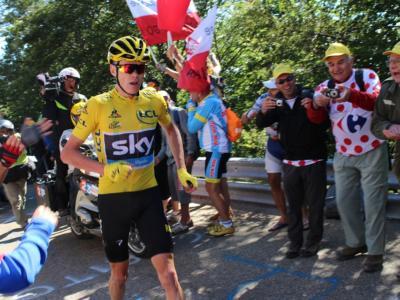 Giro del Delfinato 2017: Chris Froome vuole riprendersi il trono. E mira al quarto Tour de France