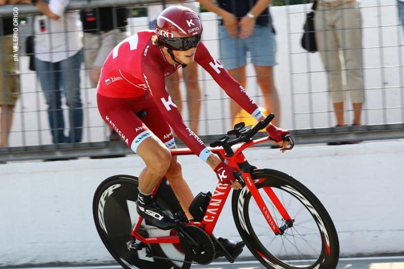 Ciclismo, Vuelta Espana 2017: date, orari e tv