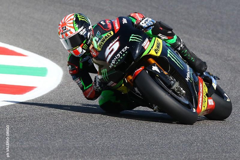 MotoGP, Marquez: sono alla ricerca di stabilità