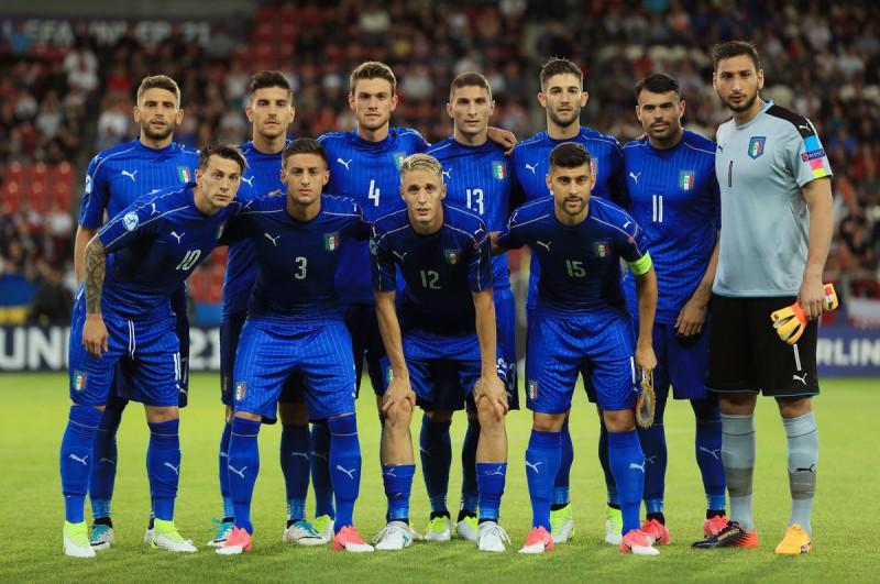 U21, Di Biagio: