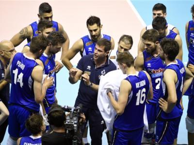 LIVE – Volley, World League 2017: Italia-Russia in DIRETTA: 2-3, tonfo azzurro nel tie-break. Addio Final Six