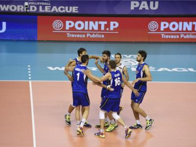 LIVE – Volley, World League 2017: Italia-Canada in DIRETTA, 1-3. Ennesimo tonfo azzurro, ultimo posto in classifica!
