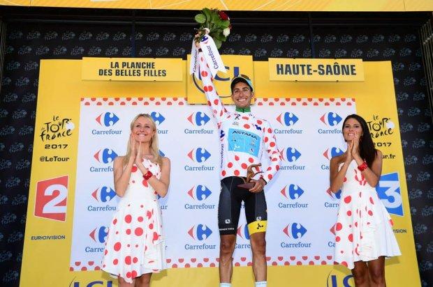 Tour de France 2017, classifica e risultati dopo la tappa di oggi