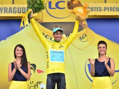LIVE Tour de France 2017, tredicesima tappa Saint Girons-Foix in DIRETTA: Fabio Aru, difesa perfetta! Vince Barguil