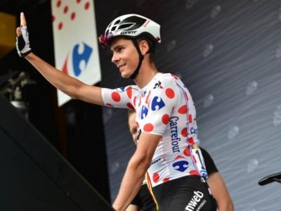 Tour de France 2017: Warren Barguil trionfa nella tappa lampo. Fabio Aru gestisce la situazione e tiene la maglia gialla