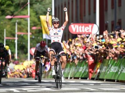 Tour de France 2017: le pagelle della tredicesima tappa. Finalmente Barguil, Aru si difende benissimo
