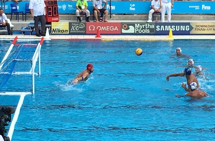 Mondiali pallanuoto, Setterosa fuori ai quarti: vince la Russia 9-8