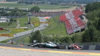 """F1, GP Ungheria 2017: Mercedes pronta per il sorpasso. Risolta la """"grana"""" Pirelli è tornata davanti"""