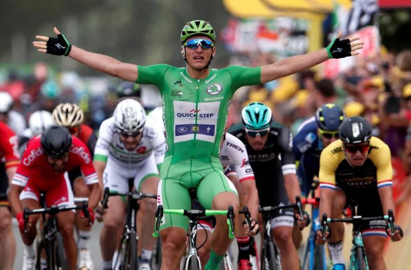 Tour de France: a Rodez Froome si riprende la maglia gialla