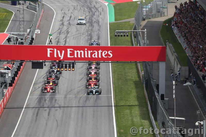F1 2017, orari tv DIRETTA prove libere GP Ungheria Budapest, classifica piloti
