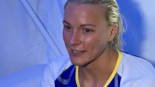 Nuoto, Mondiali Budapest 2017 – Intervista a Sarah Sjostroem: il segreto della regina di Svezia è la palestra