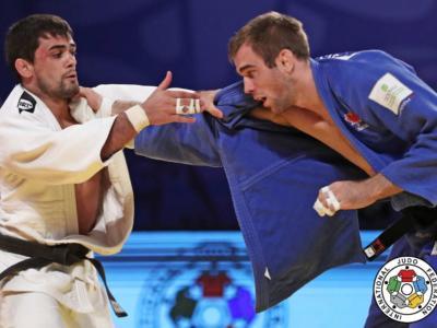 Judo, i ranking mondiali aggiornati dopo il Grand Prix di Hohhot 2017