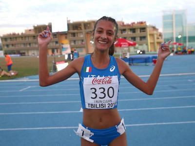 Atletica, Campionati Italiani 2018: Jacobs re dei 100 maschili, Nadia Battocletti prima 2000 a vincere un titolo nazionale. Daisy Osakue male nel disco