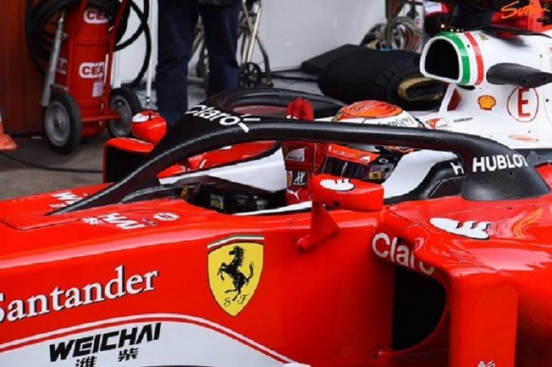 Formula 1, la decisione è ufficiale: dal 2018 ci sarà l'Halo