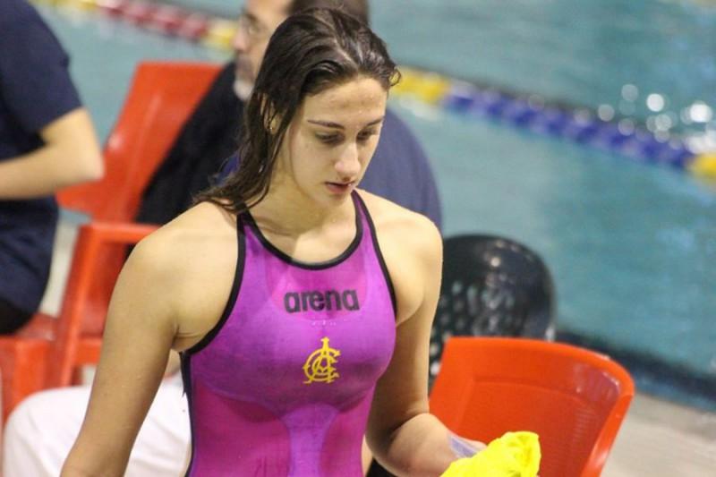 Quadarella Bronzo nei 1500 (Mondiali Nuoto 2017)