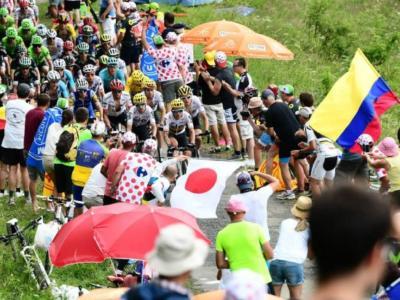 LIVE Tour de France 2017, nona tappa Nantua – Chambery in DIRETTA – Uran vince la tappa! Froome e Aru si marcano, Porte si ritira, Quintana e Contador in crisi totale
