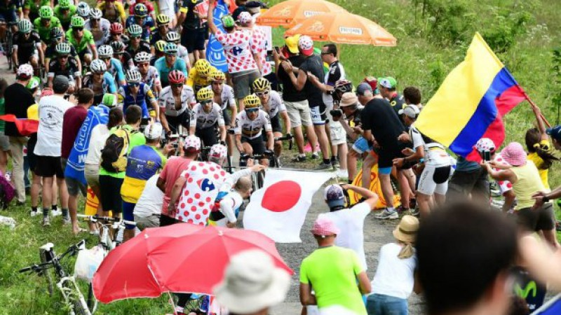 Vuelta a España 2017: quali campioni saranno al via? Da Froome a Nibali ed Aru, un'edizione piena di talento