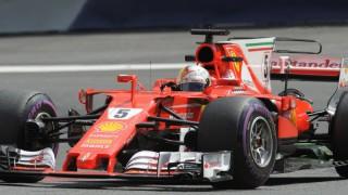 F1, Mondiale 2017: Ferrari, obiettivo limitare i danni a Spa e Monza. Gomme e nuovi scarichi per rispondere alle Mercedes