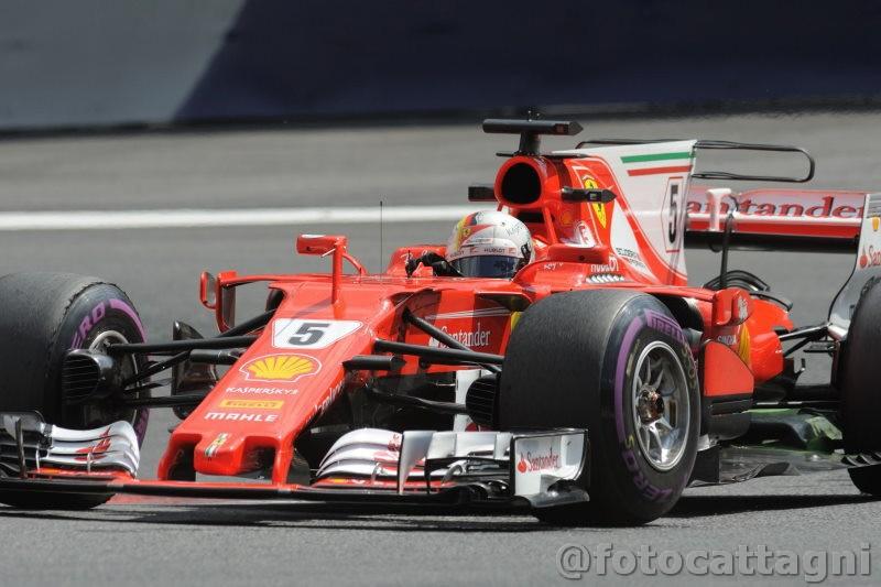 Mondiale, giochi aperti: Vettel, Hamilton e il terzo incomodo Bottas