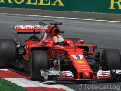LIVE F1, GP Austria 2017 IN DIRETTA: Bottas in pole position! Vettel si arrende di un soffio, Hamilton partirà ottavo