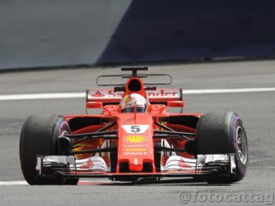 LIVE F1, GP Gran Bretagna 2017 IN DIRETTA: Valtteri Bottas in testa, seguono Hamilton, Raikkonen e Vettel